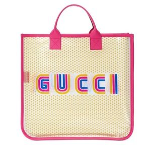 Gucci GG Amour Handbag (Kids)
